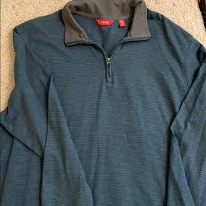 Izod men's long sleeve.